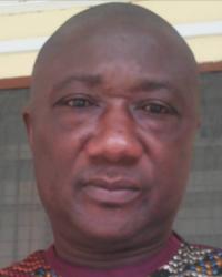 Benedictus Delali Kwami Agboza