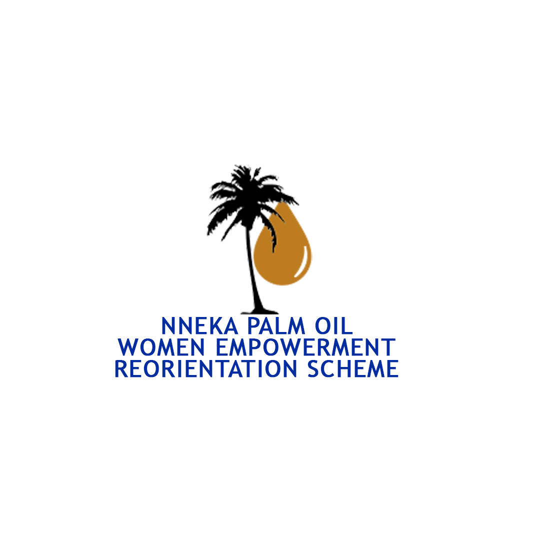 Nneka Palm Oil Woman Empowerment Reorientation Scheme