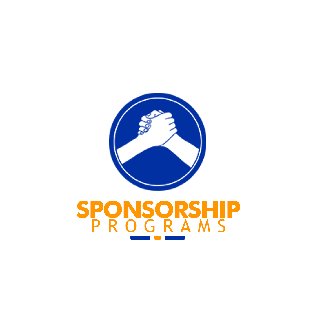 Sponshorship Program